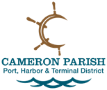 The Cameron Parish Port, Harbor & Terminal District