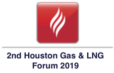 2nd Houston Gas & LNG Forum 2019